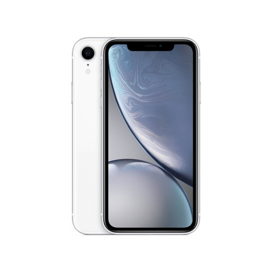 Apple iPhone XR 128Gb Blanco Libre