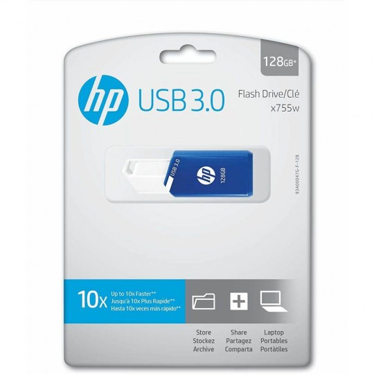 Pendrive USB PNY 256GB Attache 4 USB 3.0